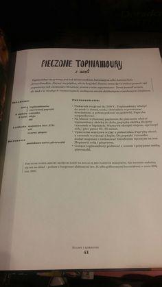 #topinambury #jadłonomia