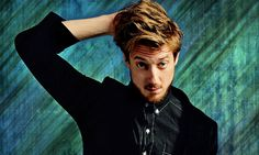 Arthur Darvill - Can we talk about how not only has he played the best DW companion yet, he sings, plays almost every instrument under the sun, and is British. I really would love to meet him...