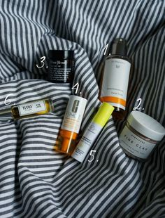 What's on your beauty shelf? Six products for healthy, glowy summer skin