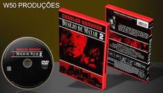 W50 produções mp3: Desejo De Matar 1,2,3,4,5