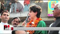 Priyanka advises Congress worker to avoid ideology of violence @India News