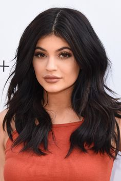 The Beauty Evolution of Kylie Jenner, from Freckle-Faced Teen to Full-On Glamour Girl