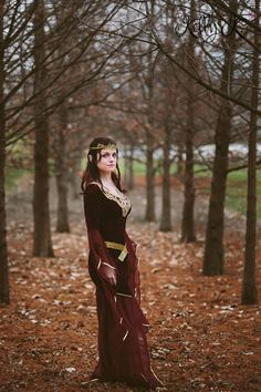 Arwen from Lord of The Rings Cosplay http://geekxgirls.com/article.php?ID=6388