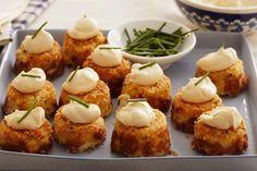 Recipe: Citrus crab cakes—Indulge in this delicious crab cake recipe that offers a tasty citrus crunch.