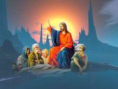 Lectio divina: Lectio divina del 25 de Febrero de 2014 Marcos 9,38-40