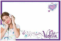 32 best violetta birthday images on pinterest girl cakes ms ideas para fiesta violetta stopboris Gallery