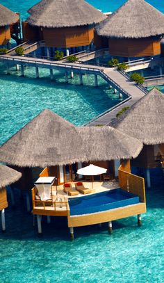 As intimate as it is compact, the island of Baros is a classic Maldives idyll.