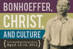 Wheaton Theology Conference