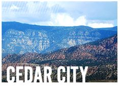 Cedar City is home to Tony Award-winning Utah Shakespeare Festival, Utah Summer Games, Groovefest American Music Festival, & more. Visitors from around the world crowd here to enjoy these as well as Cedar Breaks National Monument, & Zion & Bryce Canyon National Parks. Cedar City is earning a reputation as an endurance event mecca. The city's mile-high elevation and mountains towering over 11,000 feet provide perfect terrain for Red Rock Relay, Cedar City Half Marathon, Fire Road Cycling…