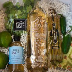 Cucumber Jalapeño Marg Cocktail Kit