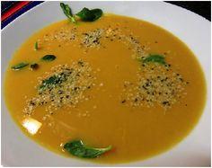 Sopa proteica - Fernanda Martins - Nutrição saudável e sustentável