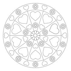 coloring pages of frog sketch coloring page Coloring Book Art, Cute Coloring Pages, Mandala Coloring Pages, Animal Coloring Pages, Coloring Sheets, Adult Coloring Pages, Dot Art Painting, Mandala Painting, Mandalas For Kids