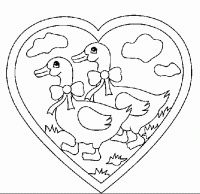 goose__2_.gif Coloring Sheets, Coloring Pages, Easy Flower Drawings, Pin On, Digital Image, Embroidery Patterns, Crafts For Kids, Diy Projects, Clip Art