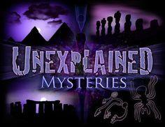 Misteri Dunia Yang Belum Pernah Dirungkai