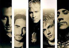 Backstreet Boys prepara novo álbum com formação original
