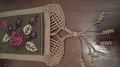 Elsa, Projects To Try, Chain, Lace, Handmade, Hand Made, Necklaces, Racing, Handarbeit