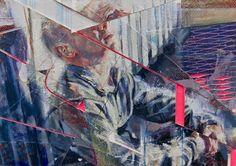 La pintura de Drew Young