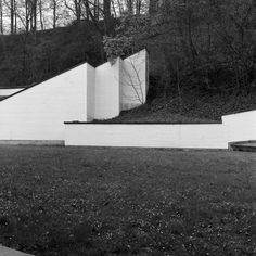 Alvar Aalto : Kunsten Museum of Modern Art, Aalborg, Denmark (1972) | Photo © Hélène Binet