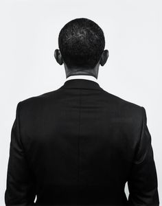 'President Barack Obama, The White House' 2010, by Mark Seliger. Bukowskis contemporary