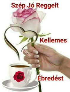 Coffee Gif, Good Morning, Facebook, Pictures, Buen Dia, Bonjour, Good Morning Wishes