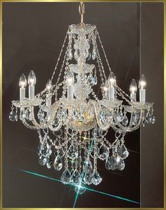 Traditional Chandeliers Gallery Model: MU-1270