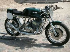 Kawasaki Rickman