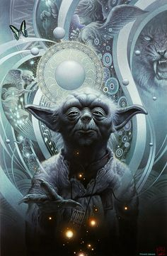 A.R.C.H.I.V.E. — darthluminescent: The Force Series // by Tsuneo... Star Wars Day, Star Wars Fan Art, Star Trek, Disney Pixar, Mundo Dos Games, Mickey Mouse, Star Wars Pictures, Love Stars, Star Wars Characters