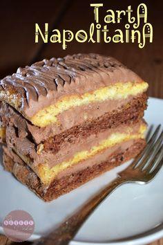 Diet Recipes, Cooking Recipes, Dukan Diet, Something Sweet, I Foods, Tiramisu, Banana Bread, Health Fitness, Pain Au Chocolat