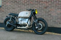 bmw r100 cafe racer - Google Search
