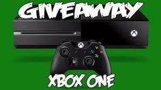 Gamestop xbox one giveaway