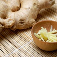 Ginger ike vitamin C, ginger can also help you prevent that cold from taking hold in the first place. Find out how!