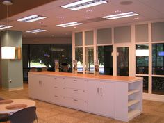 Commercial Office Space Solutions