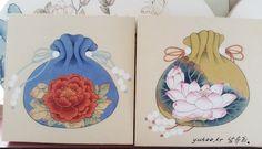 Oriental, Korean Painting, Korean Art, Nihon, Japanese Art, China, Pottery, Drawings, Illustration