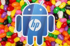 HP Returns on the Mobile Market With Android Devices on http://www.teknology.com