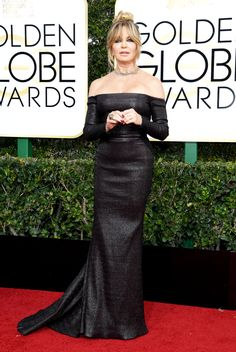 Goldie Hawn Dress: Prabal Gurung 74th Golden Globe Awards, Golden Globes After Party, Strapless Dress Formal, Formal Dresses, Wedding Dresses, Oscar Dresses, Prabal Gurung, Celebrity Red Carpet, Red Carpet Looks