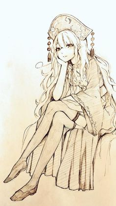 Junko【Touhou Project】