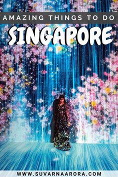 Apr 4, 2020 - Singapore has no shortage of beautiful spots to see. Ace the Instagram game and brighten up your feed with these amazing Instagrammable Places in Singapore. Singapore Guide, Singapore Travel Tips, Sands Singapore, Singapore Outfit, Singapore Things To Do, Art Science Museum, Asia Travel, Croatia Travel, Beach Travel