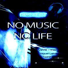 no music no life 600x600