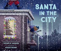 Christmas Books For Kids, Before Christmas, Tiffany Jackson, Book Categories, Penguin Random House, Children's Picture Books, Books To Buy, Childrens Books, Santa