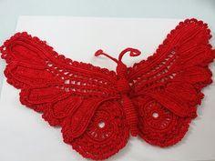 Crochet dishcloth tutorial 18 Ideas for 2019 Crochet Butterfly Pattern, Crochet Doily Rug, Crochet Cowl Free Pattern, Crochet Baby Dress Pattern, Crochet Flowers, Crochet Stitches, Crochet Patterns, Tunisian Crochet, Free Cliparts