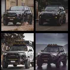 Toyota Trucks, Toyota 4runner, Land Cruiser, Offroad, Remote, Lights, Adventure, Cars, Building