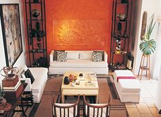 feng shui colors living room - Google Search