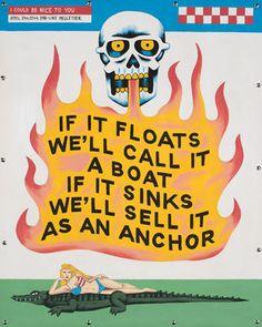 If It Floats