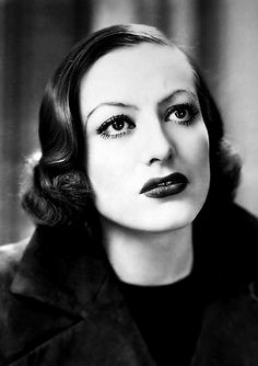 Young Joan Crawford before the whole crazy eyebrows/child abuse thing. Description from electricalaudio.com. I searched for this on bing.com/images