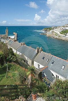Porthleven, South West Cornwall