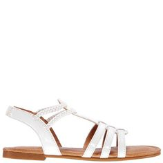 All Girls Shoes – Nina Shoes Girls Sandals, Girls Shoes, Lace Up Espadrilles, Nina Shoes, Smooth Leather, Gladiator Sandals, Sale Items, Vegan Leather, Memory Foam
