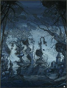 innesmouth blue web72