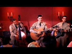 Elvis Presley - Pocketful of Rainbows (duet with Juliet Prowse!!) - YouTube