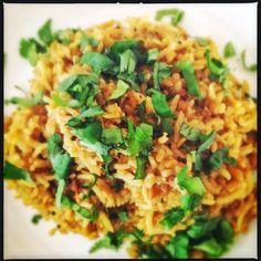 14-Spice Kitchari | Bengali Bhog Kitchari