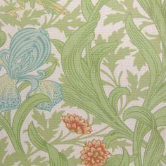 Made To Measure Curtains, Sanderson Fabrics & Wallpaper, Harlequin Fabrics & Wallpaper, > Iris Fabric DMFPIR201